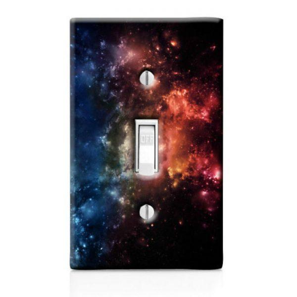 galaxy decoration ideas