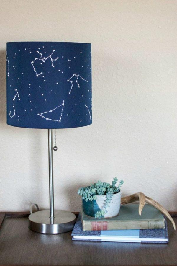 galaxy lights for room