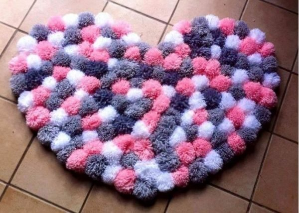 things to make with pom poms