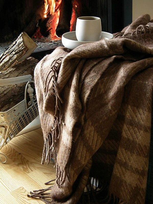 Beautiful throw blankets