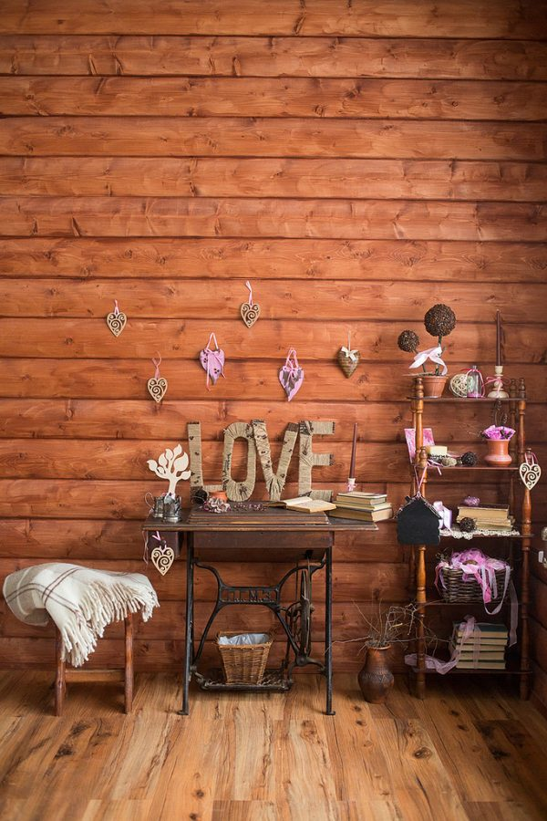 how to decorate a room for valentine's day