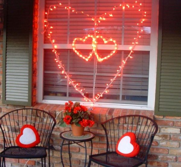 decorating ideas for valentines day