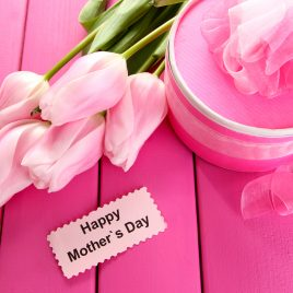 Creative mothers day gift ideas