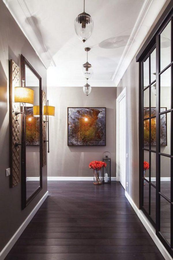 hallway pendant lights