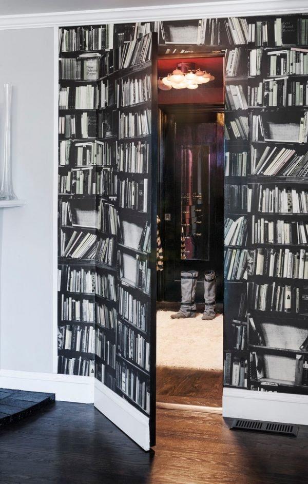 diy secret room