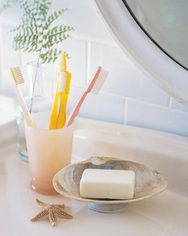 bathroom soap holder ideas