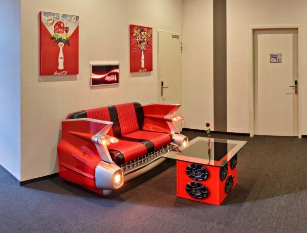car themed room decor