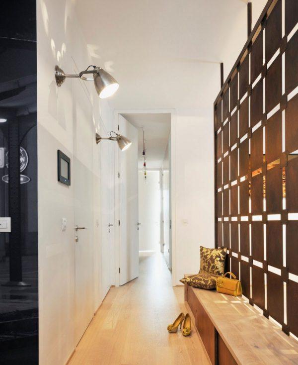 hallway light fixtures
