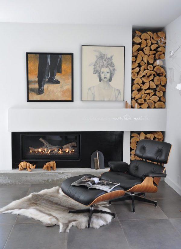 firewood storage ideas 1