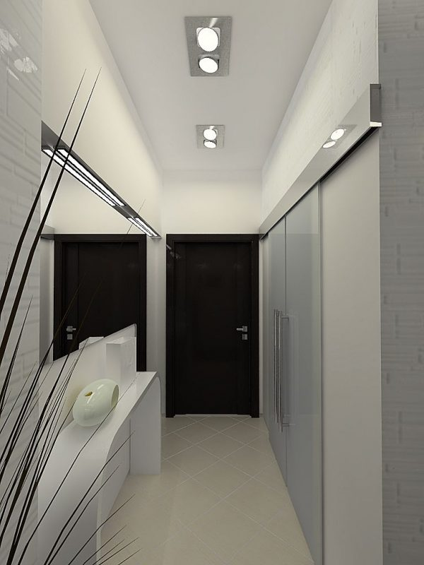 ceiling lights for hallway