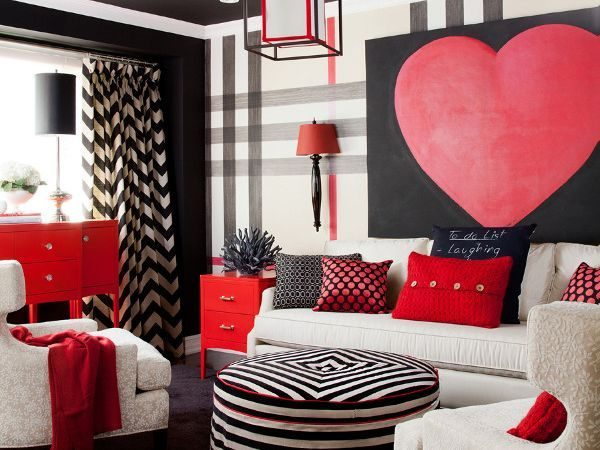 valentine decorations for the home