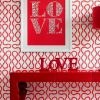 Valentine's day room decorating ideas