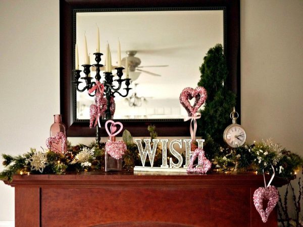 ideas for valentine decorations