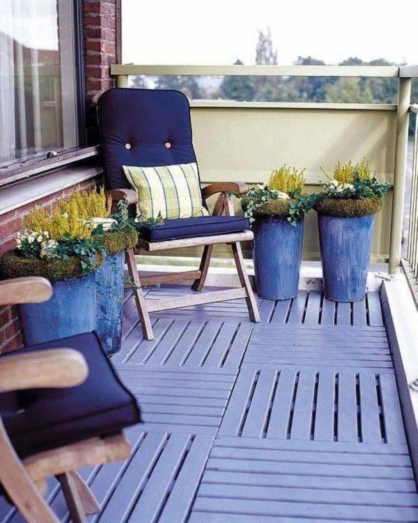 exterior balcony floor paint