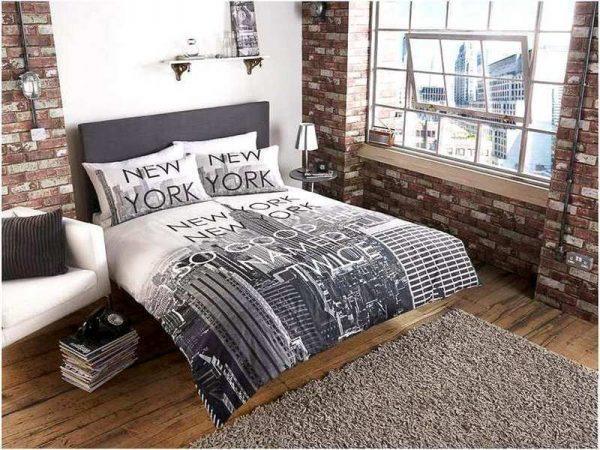 new york themed home decor