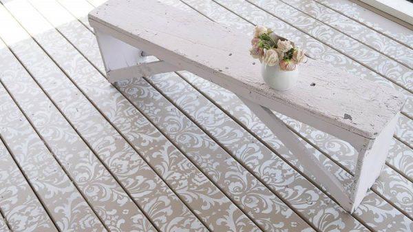 ideas for porch flooring1