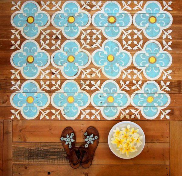 How to paint a porch floor3
