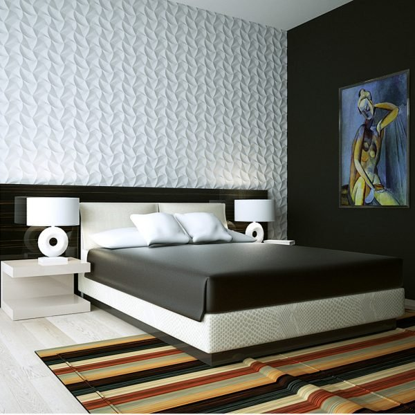 3d wall decor panels