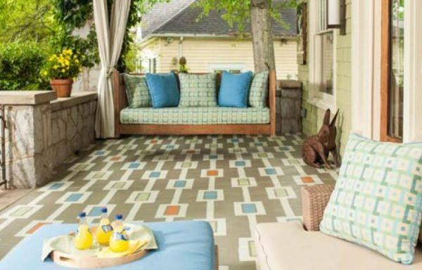 How to paint a porch floor1