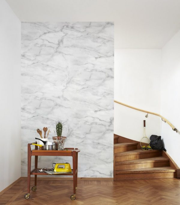 Marble design wallpaper