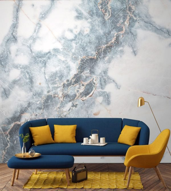 marble style wallpaper