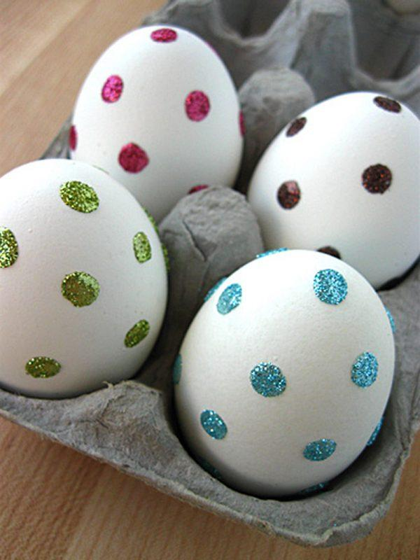 patterns for easter eggs