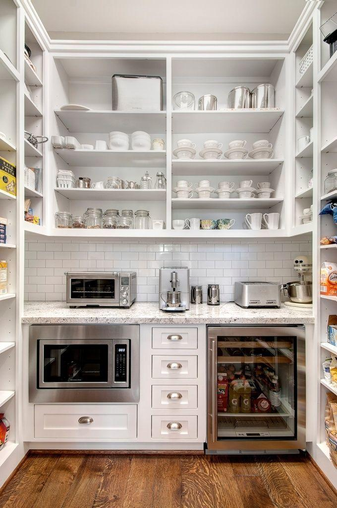 Small Butlers Pantry Designs