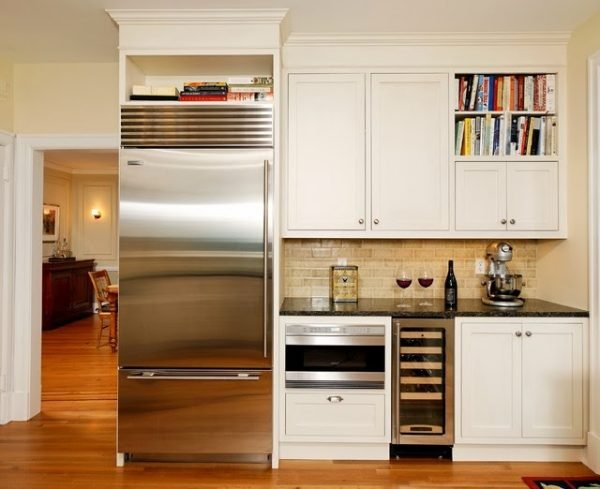 small butler pantry ideas