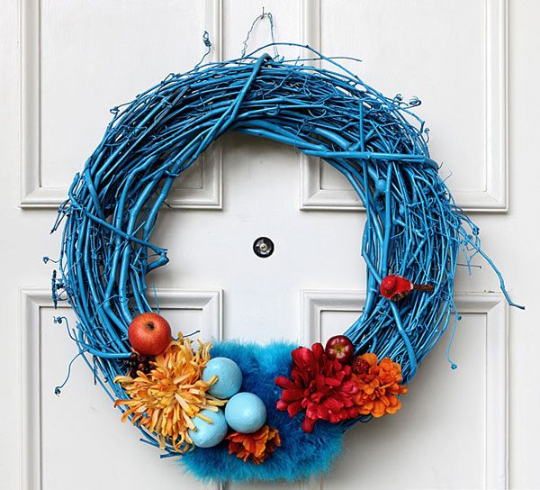 wreaths for easter