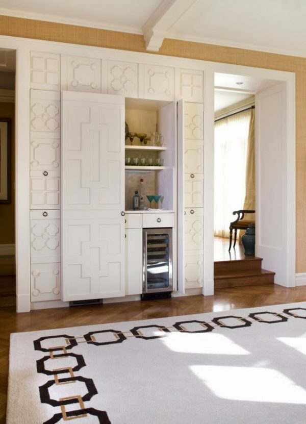 Small butlers pantry designs 1