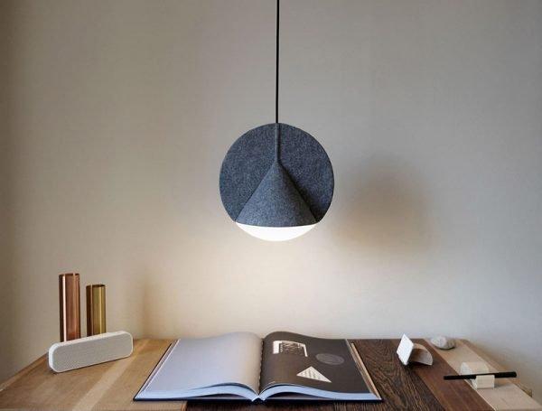 geometric light