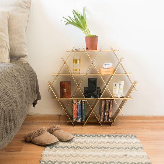 Geometric furniture 1
