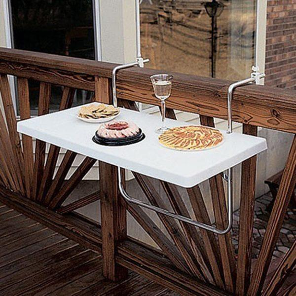 small folding table 1