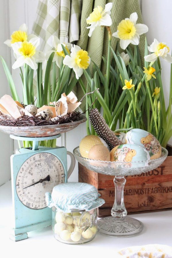 creative easter ideas