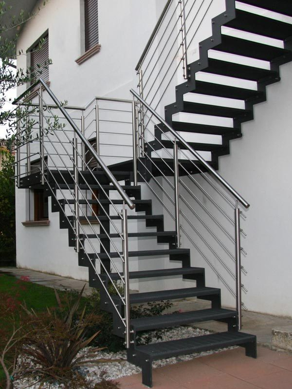 10 Creative Ideas For Outdoor Stairs Little Piece Of Me