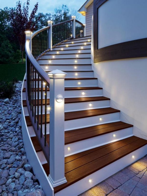 front stairs design