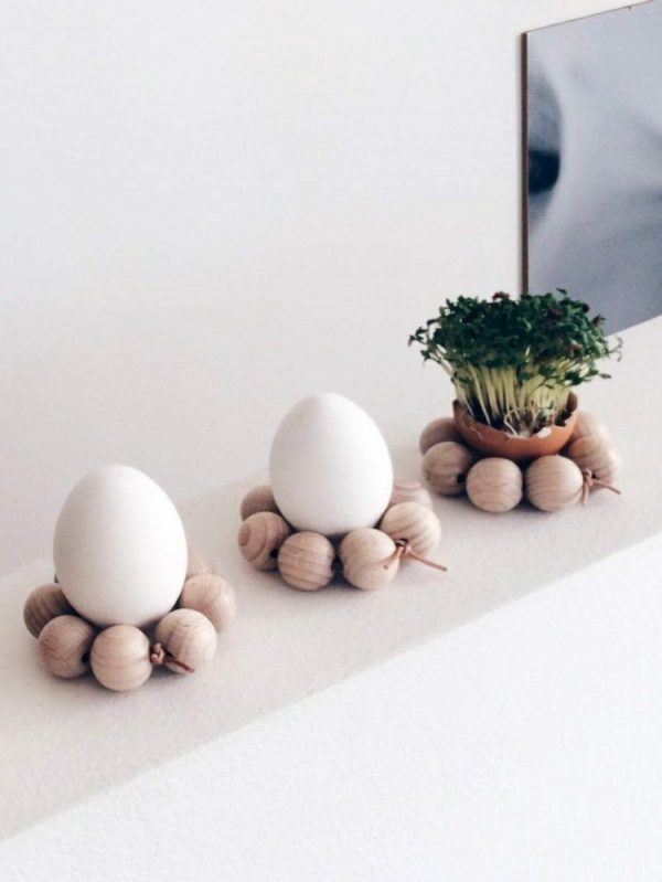 simple easter ideas