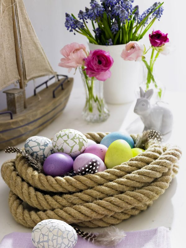 cheap easter decorating ideas