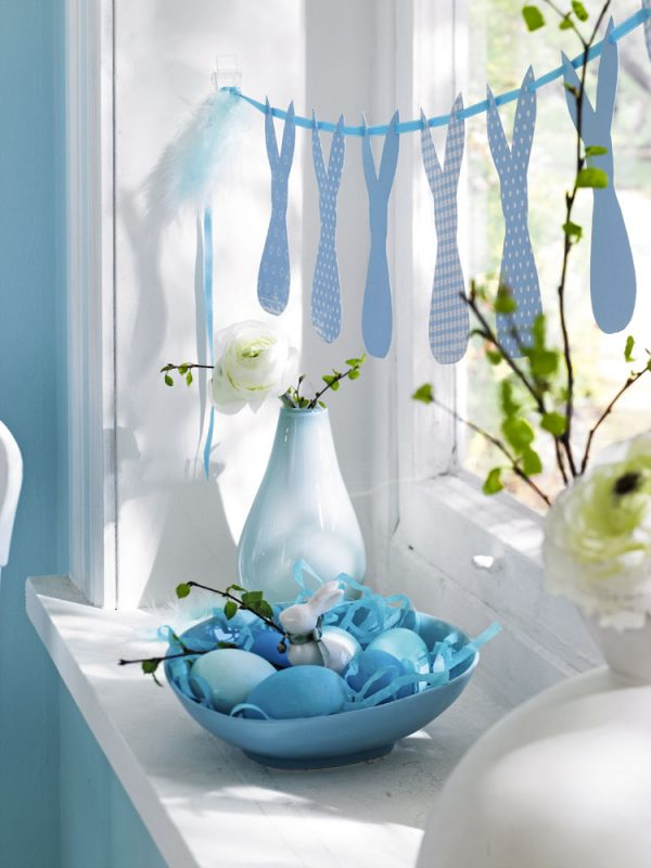 make your own easter decorations