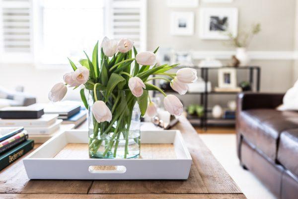 Tulip decorating ideas 1