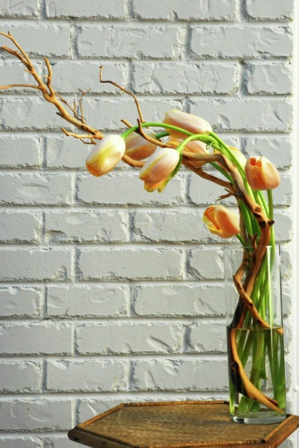 tulip arrangements