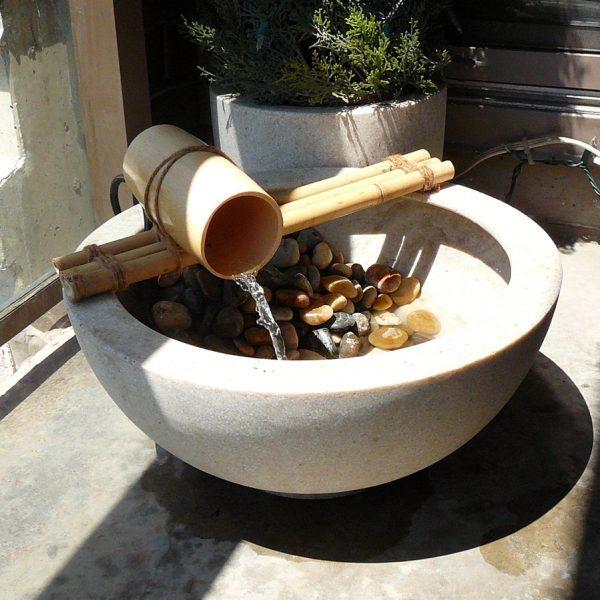 Diy outdoor fountains