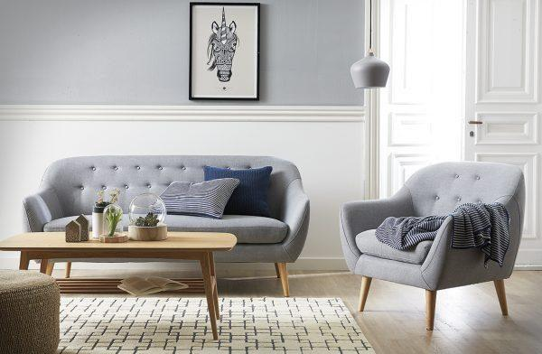 light grey living room furniture