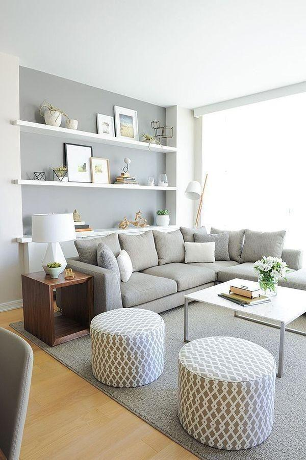 grey interior design living room