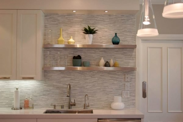 Backsplash design ideas for kitchen