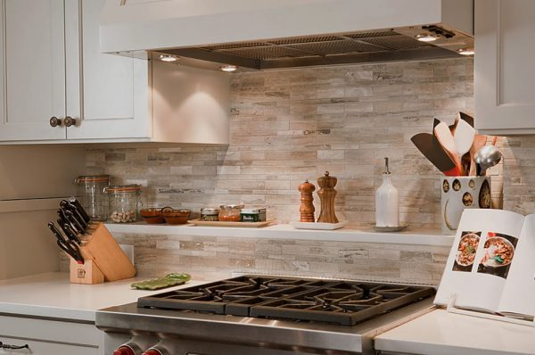 popular backsplashes in kitchen design