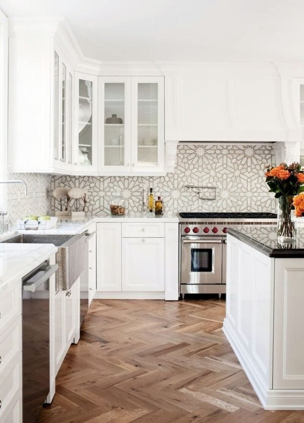 decorative kitchen backsplash ideas