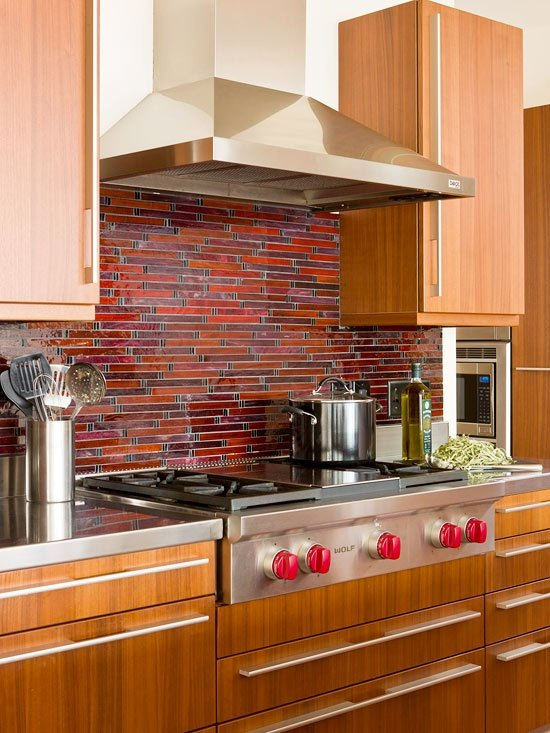 best backsplash tile for kitchen