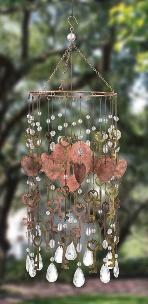 most beautiful wind chimes