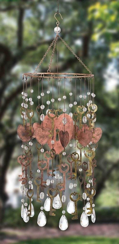 most beautiful wind chimes